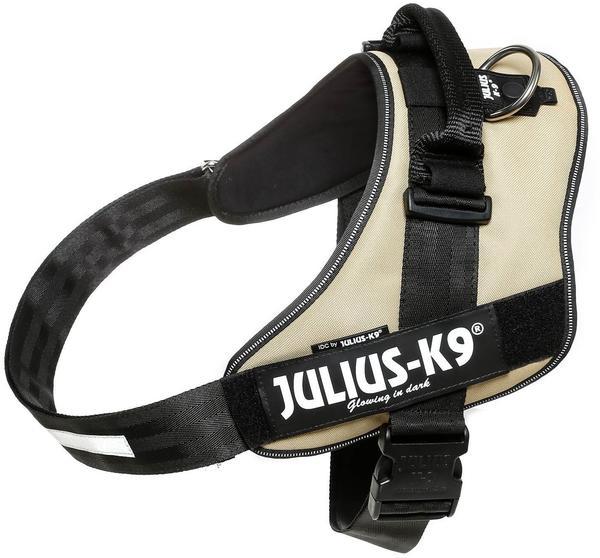 Julius K-9 IDC Powergeschirr 4 - Earth