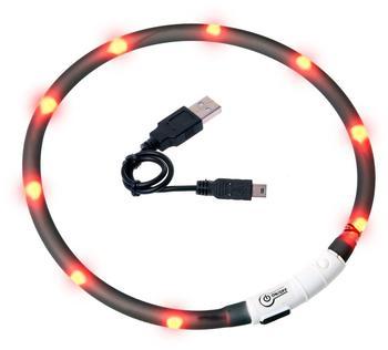 karlie-halsband-visio-light-schwarz