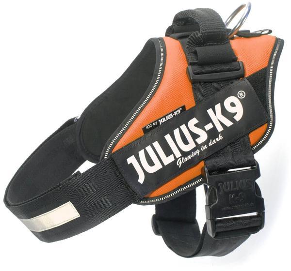 Julius K-9 IDC Powergeschirr 2 - Orange