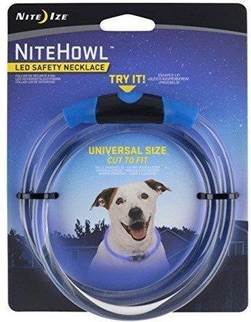 Nite Ize NiteHowl LED Safety Necklace - Blue