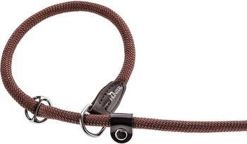 Hunter Retriever-Leine Freestyle 10 mm / 170 cm schwarz