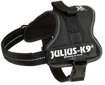 julius-k-9-powergeschirr-mini-mini-schwarz