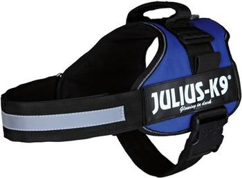 julius-k-9-powergeschirr-mini-mini-blau