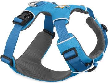 Ruffwear Front Range Harness L/XL 81-107 cm blue dusk