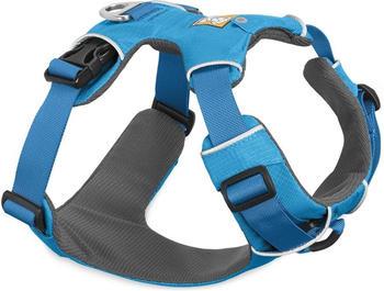 Ruffwear Front Range Harness XXS 33-43 cm blue dusk