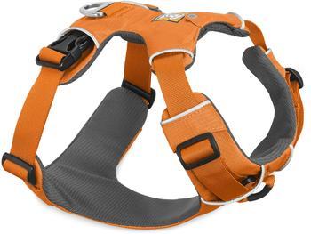 Ruffwear Front Range Harness S 56-69 cm orange poppy