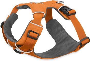Ruffwear Front Range Harness M 69-81 cm orange poppy