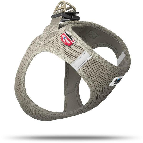 Curli Vest Air-Mesh grau 3XS