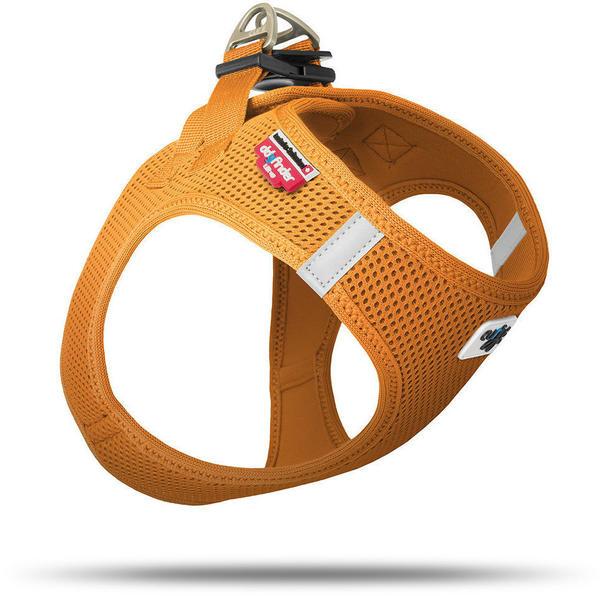 Curli Vest Air-Mesh orange 3XS
