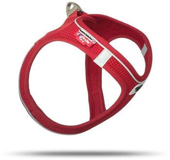 Curli Magnetic Vest rot 2XS