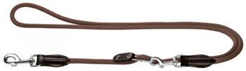hunter-vario-leine-freestyle-10-mm200-cm-braun