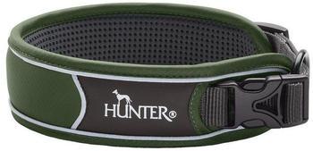 hunter-divo-hundehalsband-reflektierend