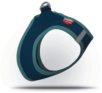 Curli Vest Air-Mesh Deep-Mint L