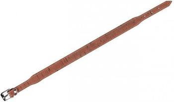 karlie-halsband-cork-kastanie