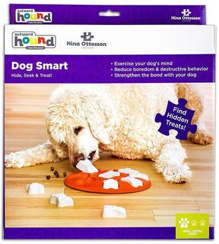 Nina Ottosson Dog Smart New