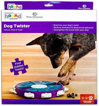 Nina Ottosson Dog Twister New