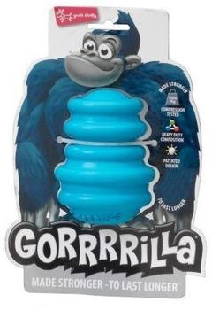 Masterpet Gorrrrilla Classic Small Blue
