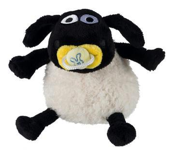 Trixie Shaun das Schaf Lamm Timmy