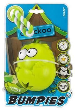 ebi-coockoo-bumpies-with-rope-l-for-dogs-13-30-kg-apple-green-303-435991