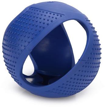 Beeztees Frisbee Ball 16cm blau