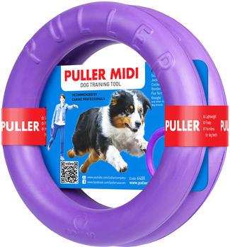 Collar Dog Fitness Spielring