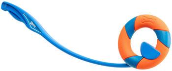 Chuckit! Ring Chaser Ultra blau/orange