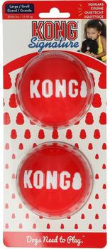Kong Hundeball Signature Ball, L: 8 cm