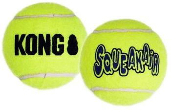 Kong Squeakair Balls Medium 6er Pack