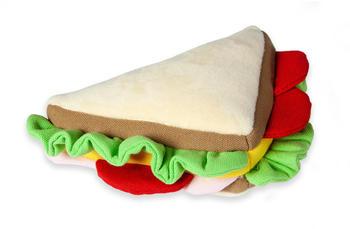 Karlie Plüsch Sandwich