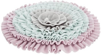 Trixie Junior Schnüffelteppich für Welpen, Ø 38 cm