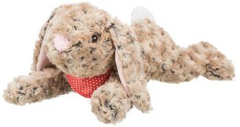 Trixie Hase aus Plüsch 47cm braun