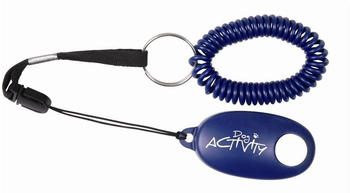 Trixie Dog Activity Soft Clicker Blue