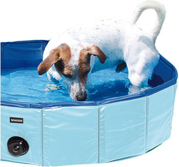 Schecker Doggy Pool 80 x 20 cm