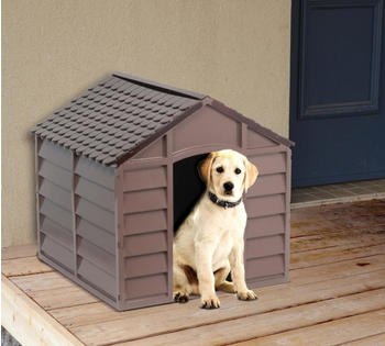 Starplast Plastic dog Kennel