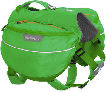 Ruffwear Approach Pack M Meadow-Green (2020)