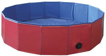 nobby-dogpool-s-80-20cm-rot-blau