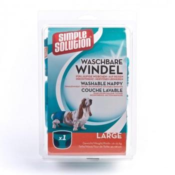Simple Solution Windeln XL 56-90cm