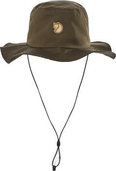 Fjällräven Hatfield Hat dark grey