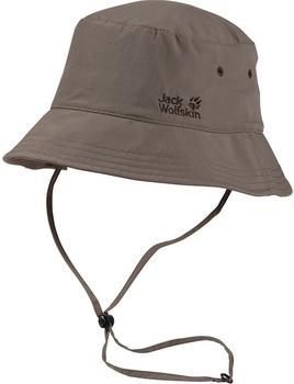 Jack Wolfskin Supplex Sun Hat siltstone