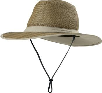 Outdoor Research Papyrus Brim Sun Hat khaki