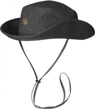 Fjällräven Abisko Hat dark grey