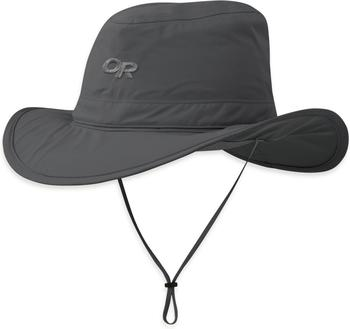 Outdoor Research Ghost Rain Hat charcoal