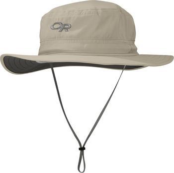 Outdoor Research Helios Rain Hat khaki