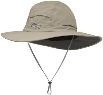 Outdoor Research Sombriolet Sun Hat khaki