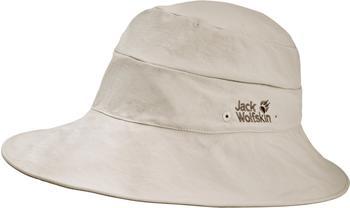 Jack Wolfskin Supplex Atacama Hat light sand