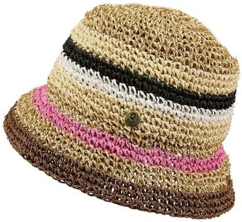Barts Harp Hat brown