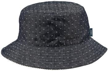 Barts Mustard Hat navy