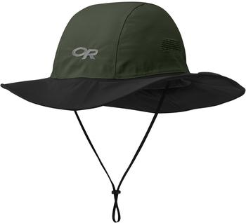 Outdoor Research Seattle Sombrero olive/black