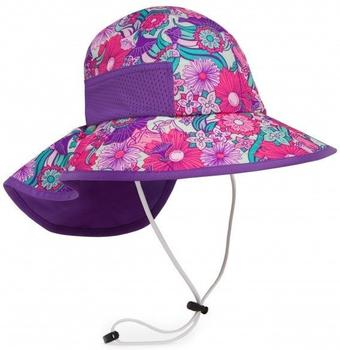 Sunday Afternoons Kids Play Hat rosa/lila
