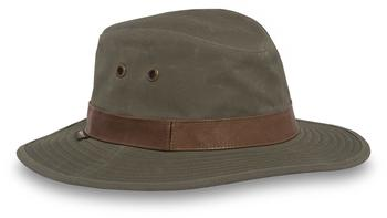 Sunday Afternoons Lookout Hat oliv/braun